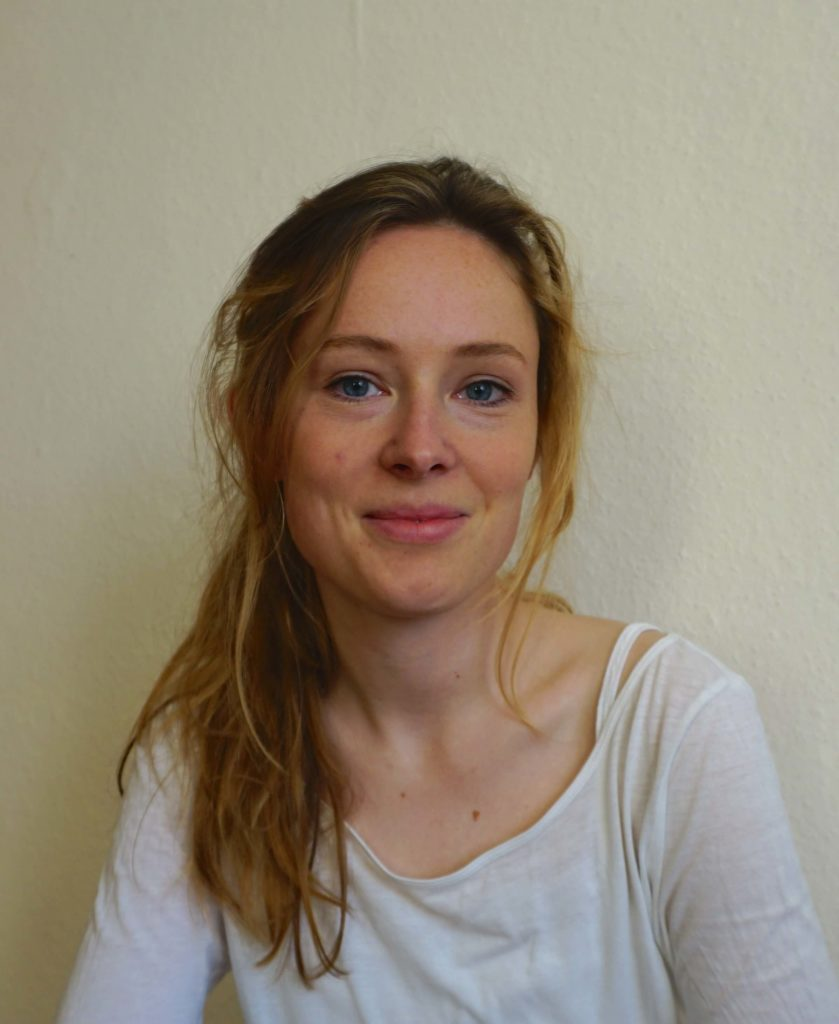 Profilbild Leona Kösler